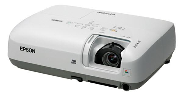 Epson Europe EH-TW420 Projector