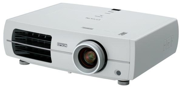 Epson Europe EH-TW4400 Projector