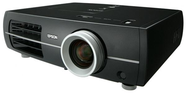 Epson Europe EH-TW5500 Projector