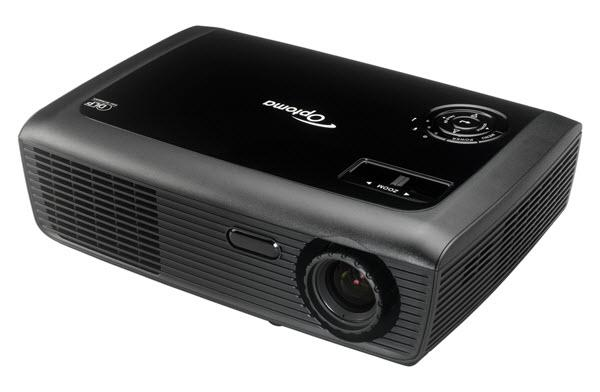 Optoma DX319 Projector