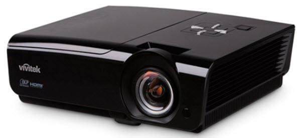 Vivitek D952HD Projector