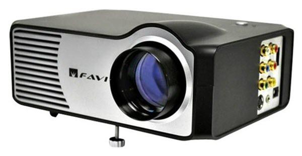 FAVI RioHD-LED-2 Projector