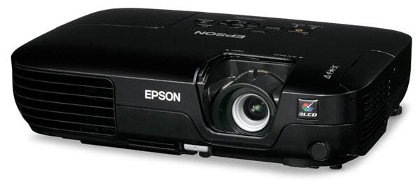 Epson Europe EB-S72 Projector