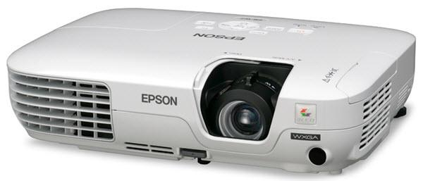 Epson Europe EB-S7 Projector