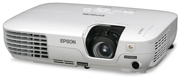 Epson Europe EB-X7 Projector