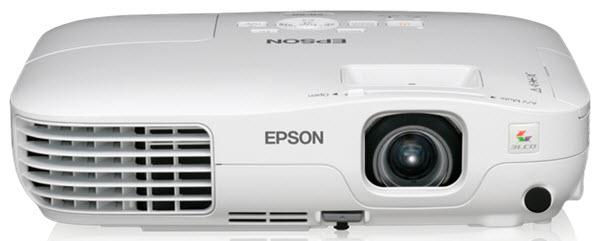 Epson Europe EB-X8 Projector
