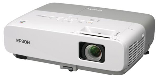 Epson Europe EB-84 Projector