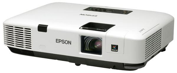 Epson Europe EB-1915 Projector