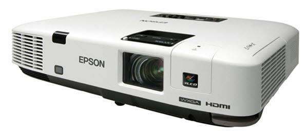 Epson Europe EB-1925W Projector