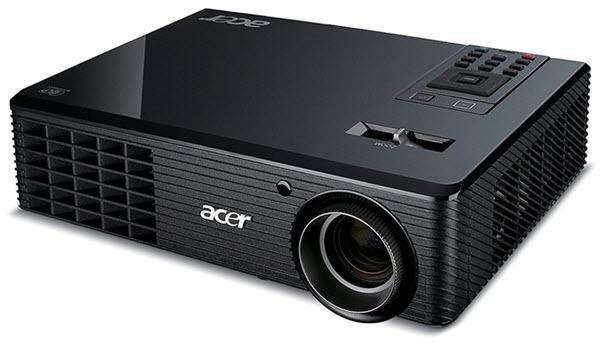Acer X110 Projector