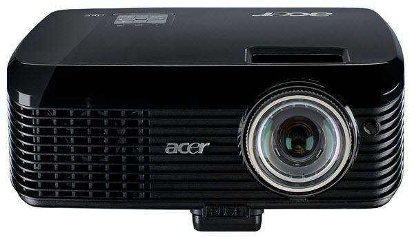 Acer X1230S Projector