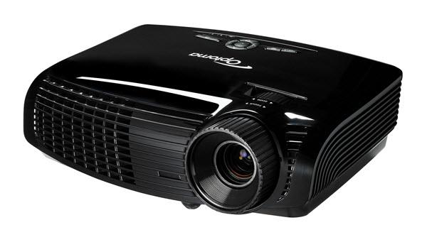 Optoma EX540 Projector