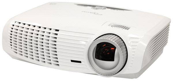 Optoma GameTime GT360 Projector