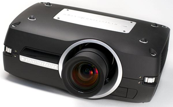 projectiondesign F82 1080p Projector
