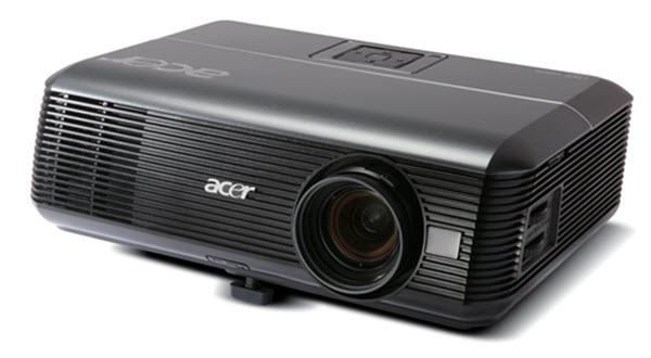 Acer P5290 Projector