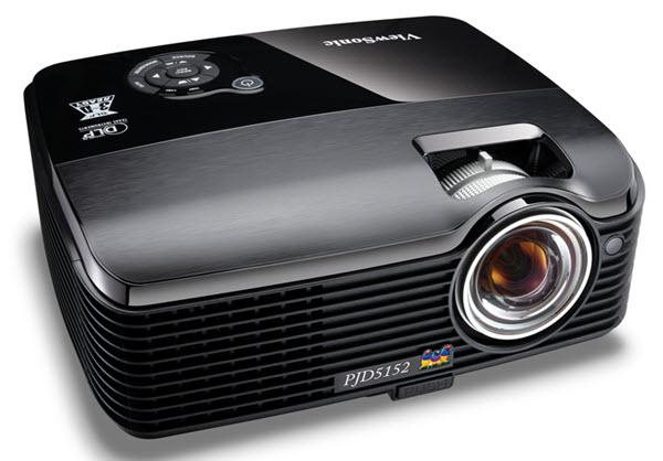 ViewSonic PJD5152 Projector
