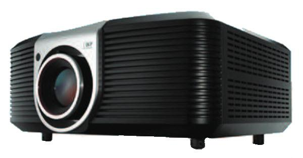 Knoll Systems LED1081 Projector