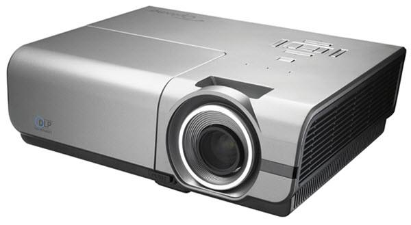 Optoma TX779 Projector