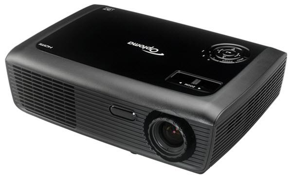 Optoma HD600X Projector
