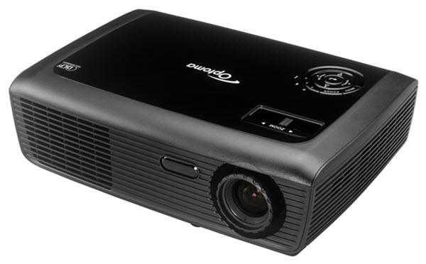 Optoma EX536 Projector