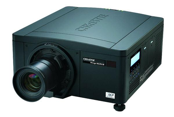 Christie Mirage WU7K-M Projector