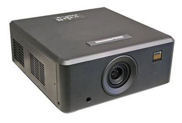 Digital Projection HIGHlite Cine 1080p 260 HC Projector
