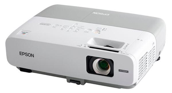 Epson Europe EB-824H Projector