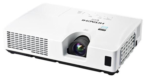 Hitachi CP-X2520 Projector