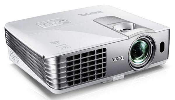 BenQ MS612ST Projector