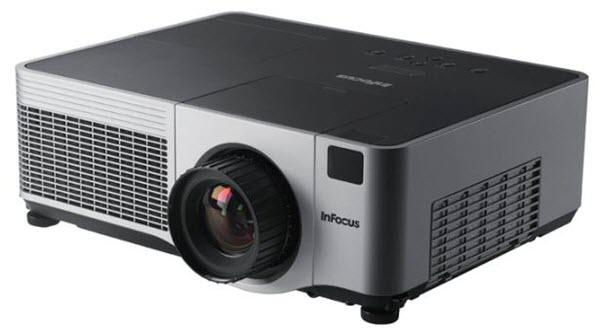 InFocus IN5110 Projector
