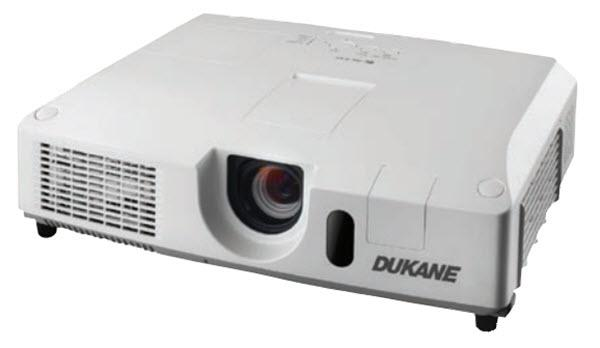 Dukane ImagePro 8957HW-RJ Projector