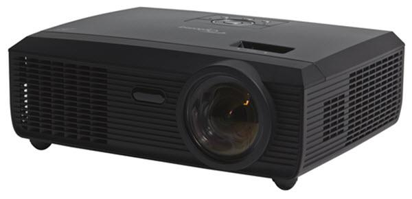 Optoma TX610ST Projector