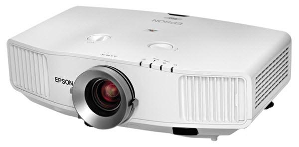 Epson PowerLite 4300 Projector