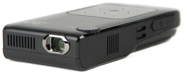 Aiptek PocketCinema V50 Projector