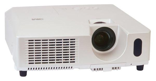 3M X31 Projector