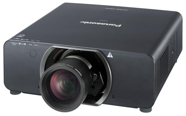 Panasonic PT-DS100X Projector