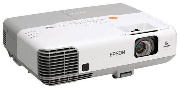 Epson PowerLite 1835 Projector