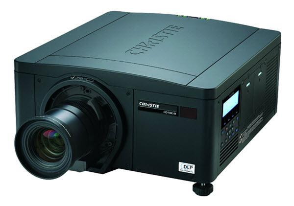 Christie Mirage DS+10K-M Projector
