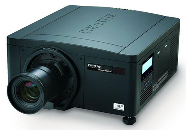 Christie Mirage HD6K-M Projector