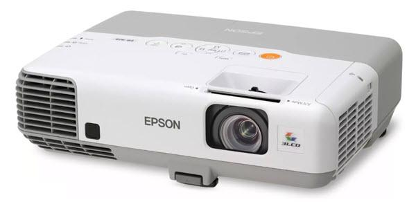Epson Europe EB-925 Projector