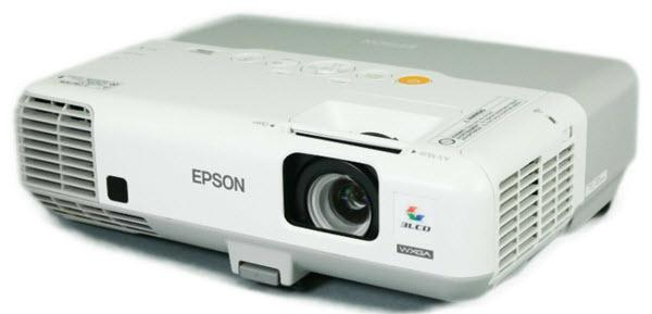 Epson Europe EB-915W Projector