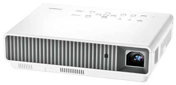 Casio XJ-M140 Projector