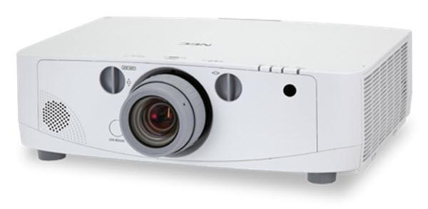 NEC PA500X-13ZL Projector