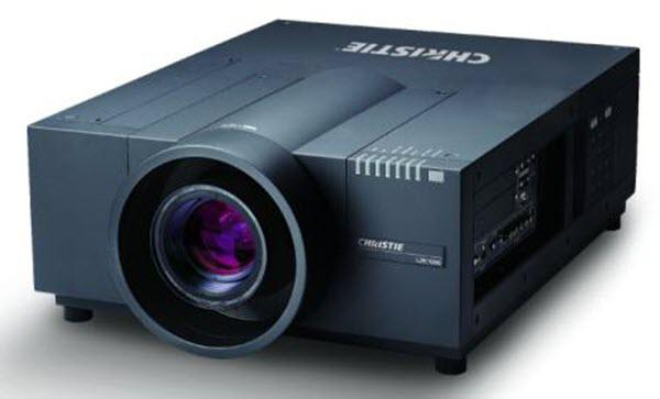 Christie L2K1000 Projector