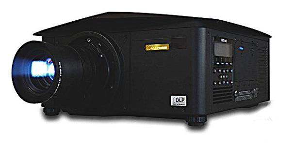 Cineversum Force Two Projector