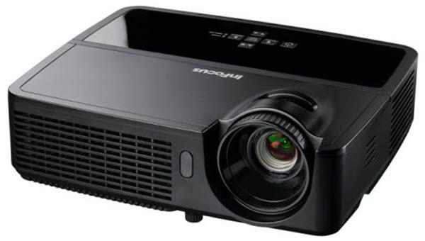 InFocus IN114 Projector