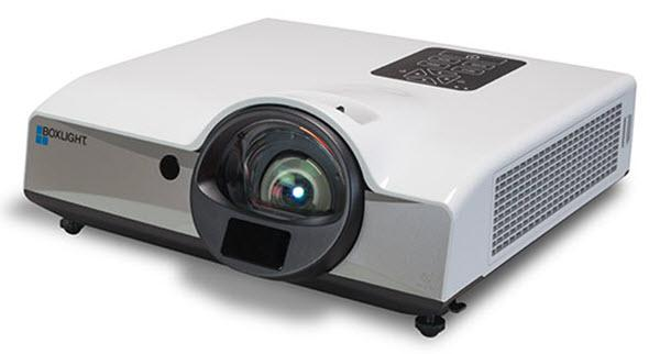 Boxlight ProjectoWrite3 WX25NU Projector