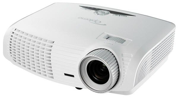 Optoma HD20-LV Projector
