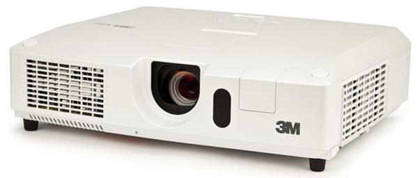3M X56 Projector