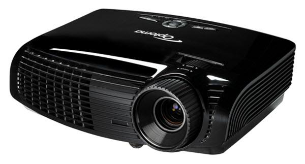 Optoma TX615-3D Projector